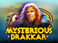 Mysterious Drakkar
