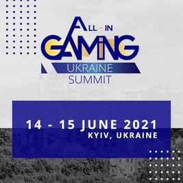 All-In Gaming Ukraine Summit