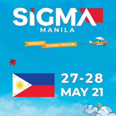 SiGMA Manila