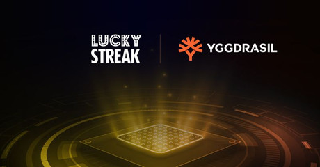 Empowering LuckyConnect™ With Yggdrasil!
