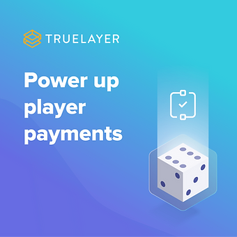 Open Banking Payments and Verification Provider for iGaming