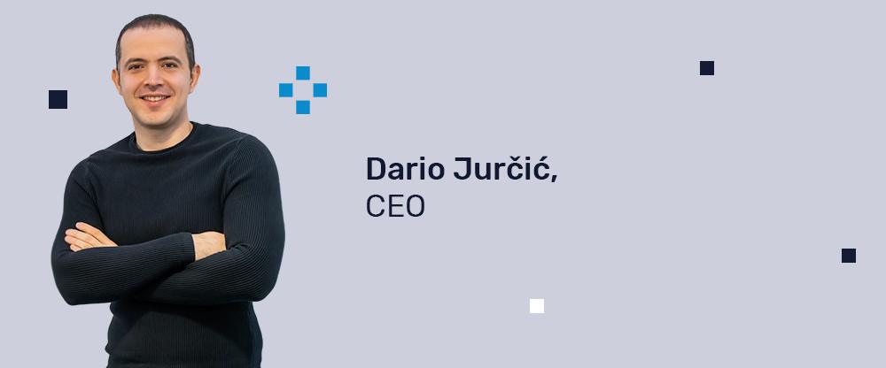 Dario Jurčić, CEO of NSoft: Ground Rules We Set in 2020 Will Help Us Navigate 2021