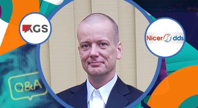 Håkan Klingén, Owner of Nicer Odds