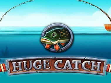 Huge Catch