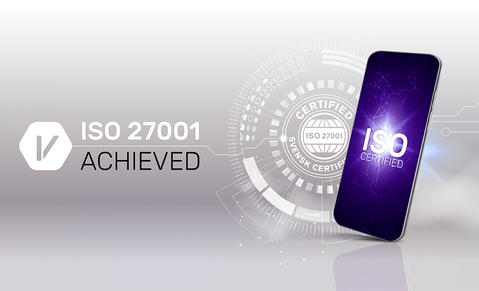 Internet Vikings Achieves ISO 27001 Certification