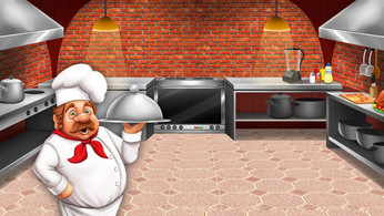 Caleta Gaming Launches New Title: Hungry Chef Pick'em