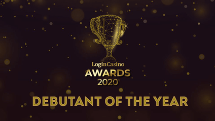 SmartSoft Gaming Win Debutant of The Year At The Login Casino Awards