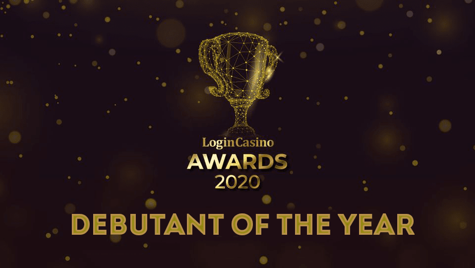 SmartSoft Gaming Win Debutant of The Year At The Login Casino Awards