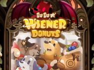 Wiener Donuts