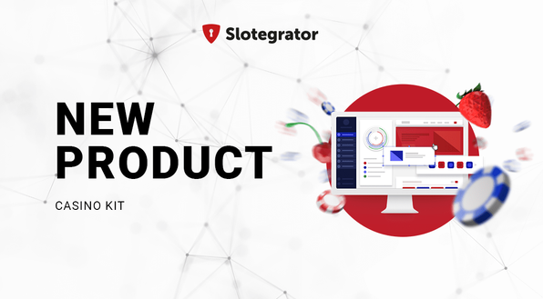 Slotegrator presents the iGaming community with its new solution - Casino Kit