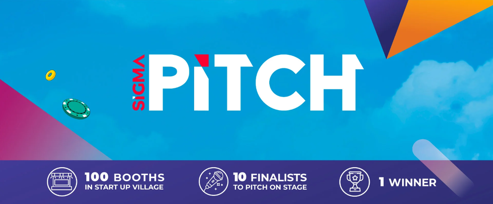 SiGMA Pitch returns to the stage in 2020