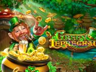 Green Leprechaun