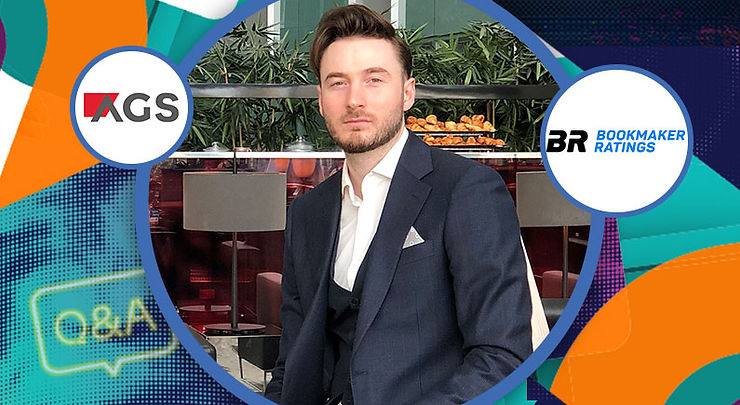 Asker Thalidzhokov, CEO of Bookmaker Ratings