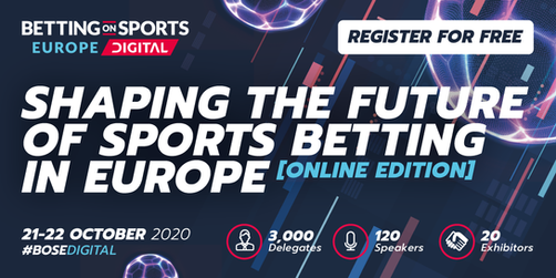 The key questions about the industry's future, answered at Betting on Sports Europe - Digital
