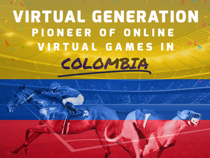 Virtual Generation, pioneer of online virtual games in Colombia
