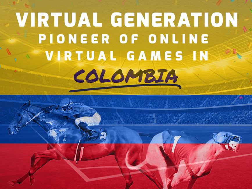 Virtual Generation, pioneer of online virtual games in Colombia