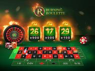 Burning Roulette