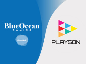 Playson Inks Deal With Blue Ocean Gaming
