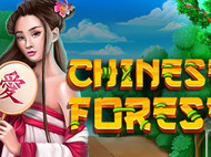 Chinese Forest
