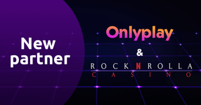 Onlyplay Sign Deal With Rocknrolla Casino