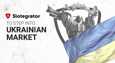 Slotegrator leads the way in opening doors to the Ukrainian gambling