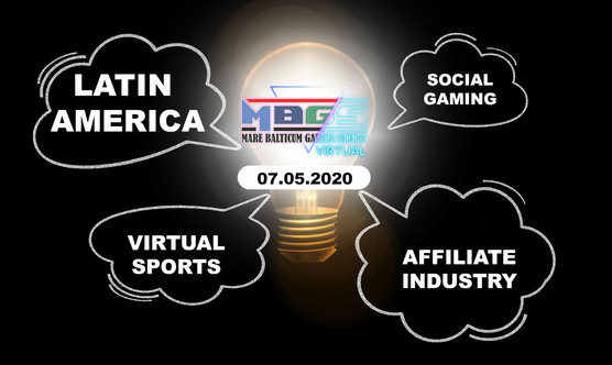 Classic Sports Betting Alternatives, Latin America and the Affiliate/Marketing Industry also among the topics at MBGSVE2020 (Virtual Conference).