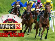 MATCH52 HORSE RACING