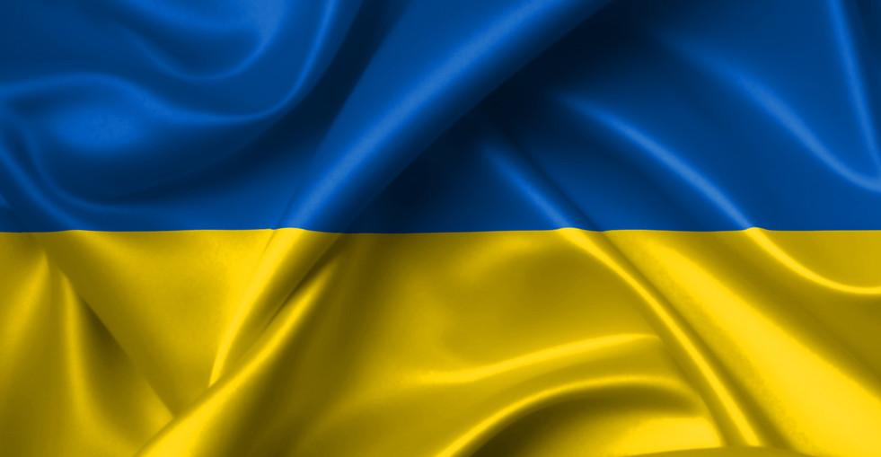 Gambling legalised in Ukraine as Zelensky signs act into law