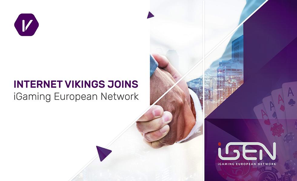 Internet Vikings Joins iGEN
