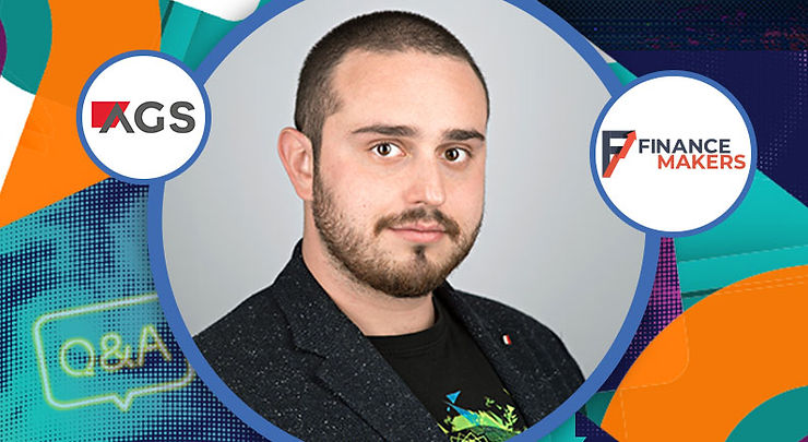 Konstantin Rabin, CEO of FM LLC