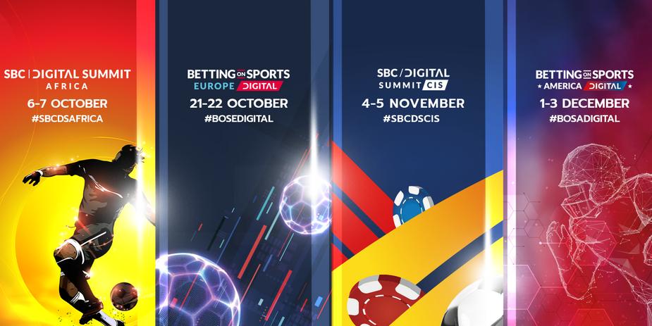 SBC announces digital future for Europe, America, CIS & Africa