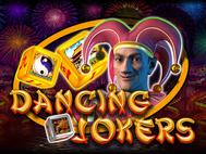 Dancing Jokers