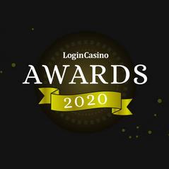 Login Casino Awards 2020