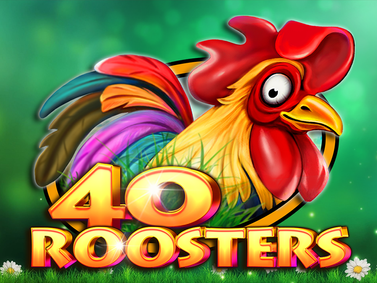 40 Roosters