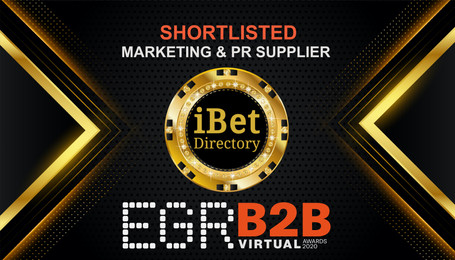 iBet Directory Shortlisted at the EGR B2B Awards