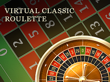 Virtual Classic Roulette
