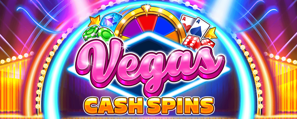 Inspired Launches Vegas Cash Spins™ – A Classic Las Vegas-Themed Online & Mobile Slot Game
