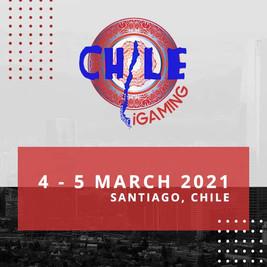 Chile iGaming - CiG 2021