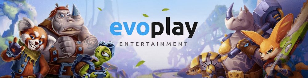 Evoplay has joined forces with TOP PLAY GAMING