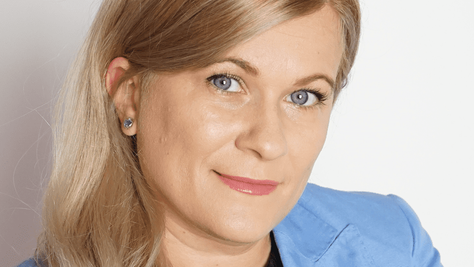 Interactive Gaming Group appoints Cristina Niculae as CEO