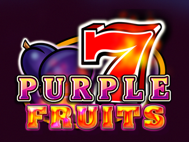 Purple Fruits