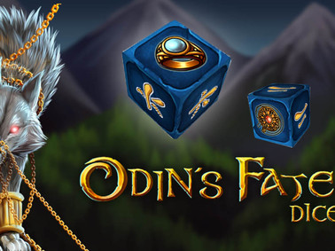 Odin's Fate Dice