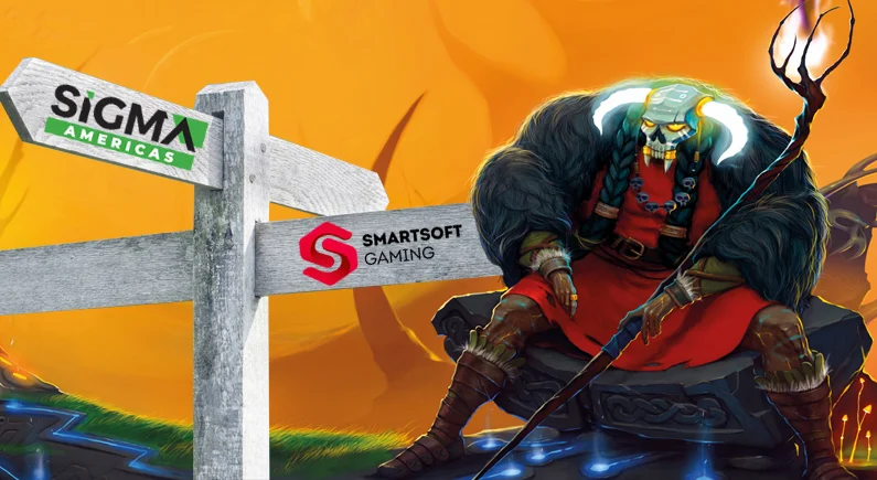 A Warm Welcome to SmartSoft Gaming