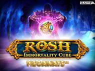 Rosh Immortality Cube Megaways™