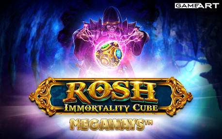 GameArt unveils first-of-its-kind Megaways™slot
