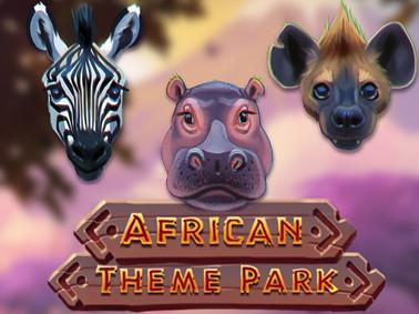 African Theme Park