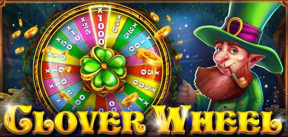 The Clover Wheel