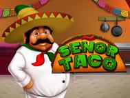 Bingo Señor Taco