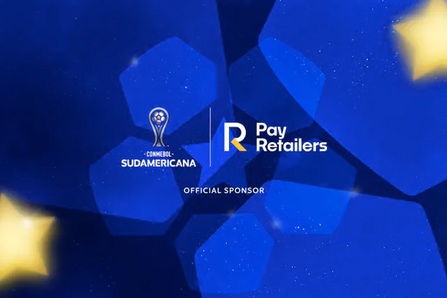 PayRetailers and CONMEBOL Sudamericana – The Perfect Match
