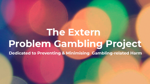 Gamban Partners with the Extern Problem Gambling Project